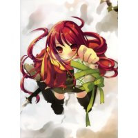 BUY NEW shakugan no shana - 108849 Premium Anime Print Poster