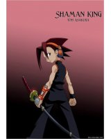 BUY NEW shaman king - 110238 Premium Anime Print Poster