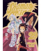 BUY NEW shaman king - 110259 Premium Anime Print Poster