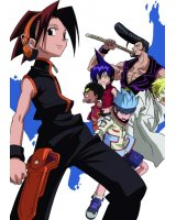 BUY NEW shaman king - 130165 Premium Anime Print Poster