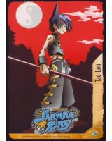 BUY NEW shaman king - 139679 Premium Anime Print Poster