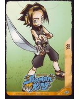 BUY NEW shaman king - 139788 Premium Anime Print Poster
