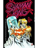 BUY NEW shaman king - 139948 Premium Anime Print Poster