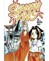 BUY NEW shaman king - 140028 Premium Anime Print Poster