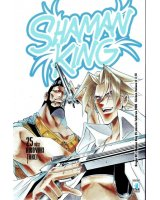 BUY NEW shaman king - 140031 Premium Anime Print Poster