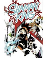 BUY NEW shaman king - 140032 Premium Anime Print Poster