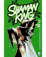 BUY NEW shaman king - 140035 Premium Anime Print Poster