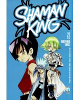 BUY NEW shaman king - 140041 Premium Anime Print Poster