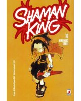 BUY NEW shaman king - 140106 Premium Anime Print Poster