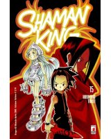 BUY NEW shaman king - 140113 Premium Anime Print Poster