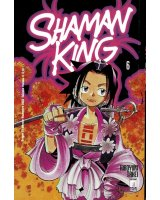 BUY NEW shaman king - 140129 Premium Anime Print Poster