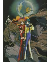 BUY NEW shamonic princess - 33614 Premium Anime Print Poster