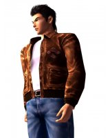BUY NEW shenmue - 139928 Premium Anime Print Poster