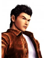 BUY NEW shenmue - 139930 Premium Anime Print Poster