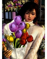BUY NEW shenmue - 45146 Premium Anime Print Poster