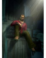 BUY NEW shenmue - 97284 Premium Anime Print Poster