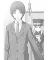 BUY NEW shigofumi  stories of last letter - 167440 Premium Anime Print Poster