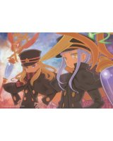 BUY NEW shigofumi  stories of last letter - 174641 Premium Anime Print Poster