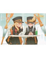 BUY NEW shigofumi  stories of last letter - 174642 Premium Anime Print Poster