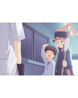 BUY NEW shigofumi  stories of last letter - 179580 Premium Anime Print Poster