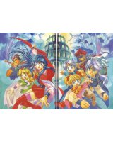 BUY NEW shikigami no shiro evolution - 104185 Premium Anime Print Poster