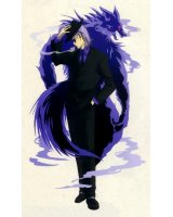 BUY NEW shikigami no shiro evolution - 147073 Premium Anime Print Poster