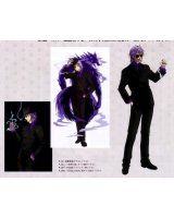 BUY NEW shikigami no shiro evolution - 148095 Premium Anime Print Poster