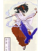 BUY NEW shikigami no shiro evolution - 148294 Premium Anime Print Poster