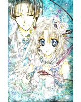 BUY NEW shinshi doumei cross - 188998 Premium Anime Print Poster
