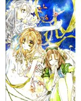 BUY NEW shinshi doumei cross - 190947 Premium Anime Print Poster