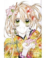 BUY NEW shinshi doumei cross - 94409 Premium Anime Print Poster