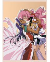 BUY NEW shoujo kakumei utena - 11711 Premium Anime Print Poster