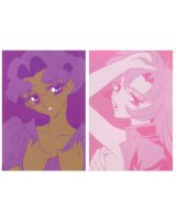 BUY NEW shoujo kakumei utena - 126747 Premium Anime Print Poster