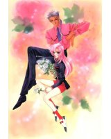 BUY NEW shoujo kakumei utena - 163488 Premium Anime Print Poster
