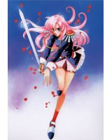 BUY NEW shoujo kakumei utena - 19326 Premium Anime Print Poster