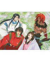 BUY NEW shounen onmyouji - 156426 Premium Anime Print Poster