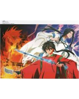 BUY NEW shounen onmyouji - 161341 Premium Anime Print Poster