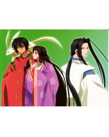 BUY NEW shounen onmyouji - 172537 Premium Anime Print Poster