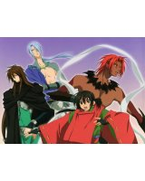 BUY NEW shounen onmyouji - 172539 Premium Anime Print Poster