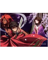 BUY NEW shounen onmyouji - 172545 Premium Anime Print Poster