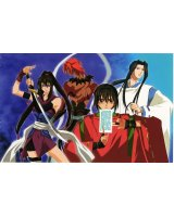 BUY NEW shounen onmyouji - 172546 Premium Anime Print Poster