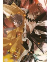 BUY NEW shounen shinkaron - 48147 Premium Anime Print Poster