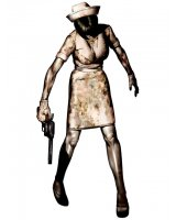 BUY NEW silent hill - 117118 Premium Anime Print Poster