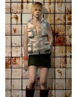 BUY NEW silent hill - 140178 Premium Anime Print Poster