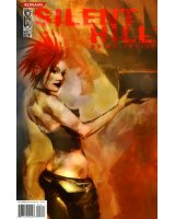 BUY NEW silent hill - 148616 Premium Anime Print Poster