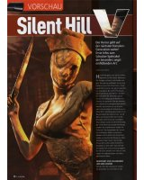 BUY NEW silent hill - 157321 Premium Anime Print Poster