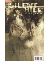 BUY NEW silent hill - 158580 Premium Anime Print Poster