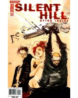 BUY NEW silent hill - 158583 Premium Anime Print Poster