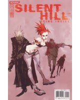 BUY NEW silent hill - 160339 Premium Anime Print Poster