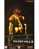 BUY NEW silent hill - 23185 Premium Anime Print Poster